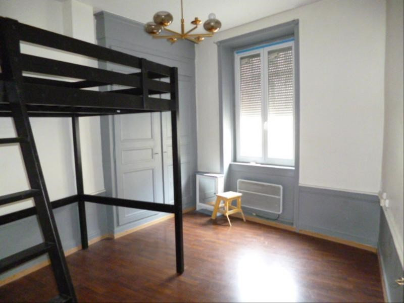 Location appartement Tarare 240€ CC - Photo 1