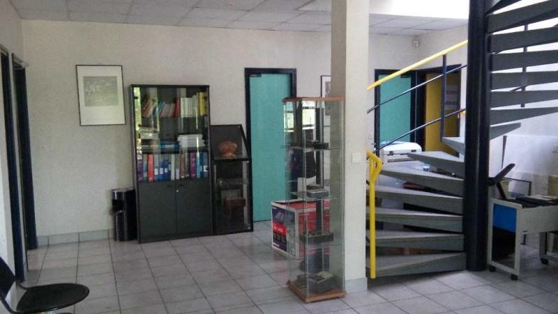 Location Local d'activités / Entrepôt Dourdan 0