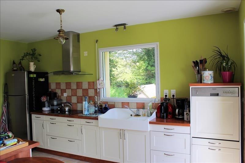Sale house / villa Pont l abbe 249900€ - Picture 3