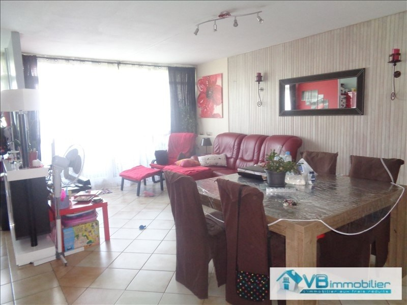 Vente appartement Chennevieres sur marne 178000€ - Photo 2