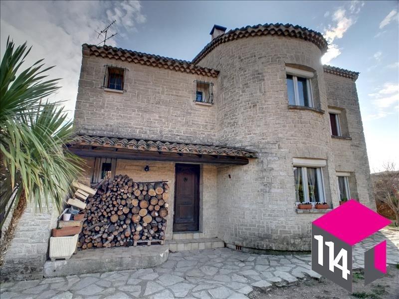 Vente maison / villa Baillargues 454000€ - Photo 8