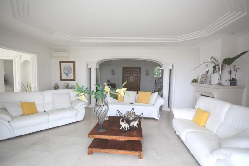 Vente de prestige maison / villa Golfe juan 2100000€ - Photo 3