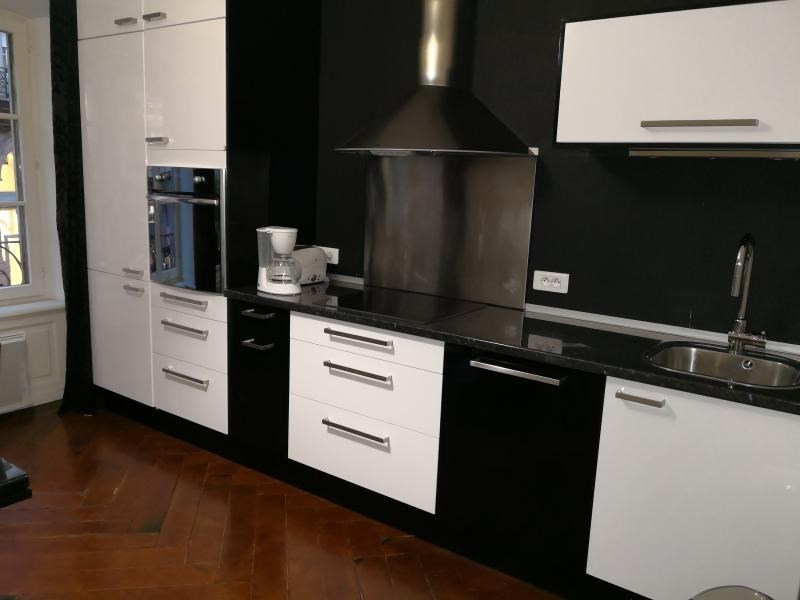 Rental apartment Strasbourg 950€ CC - Picture 3