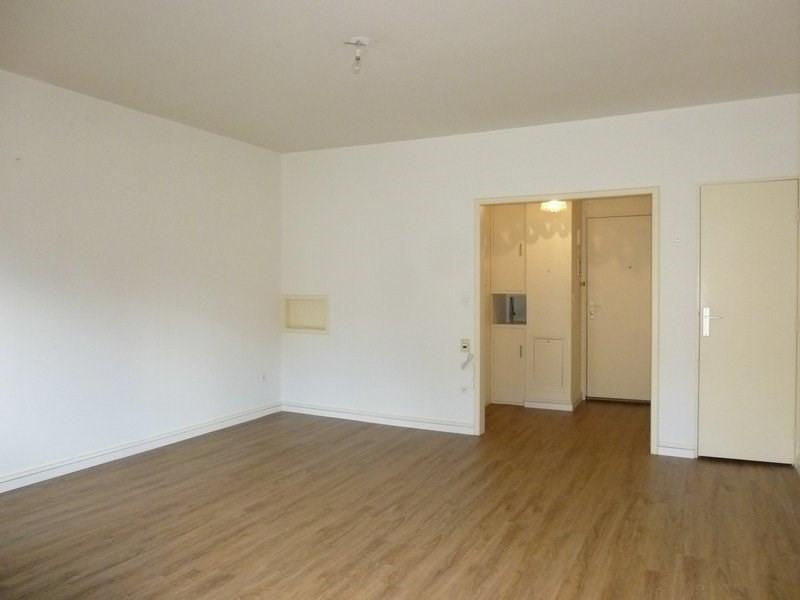 Rental apartment Caen 1000€ CC - Picture 3