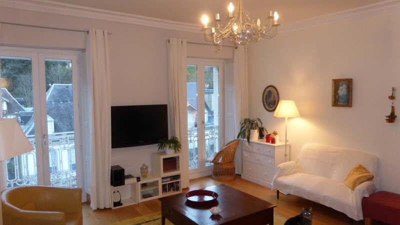 Vente appartement Bagneres de luchon 262500€ - Photo 1