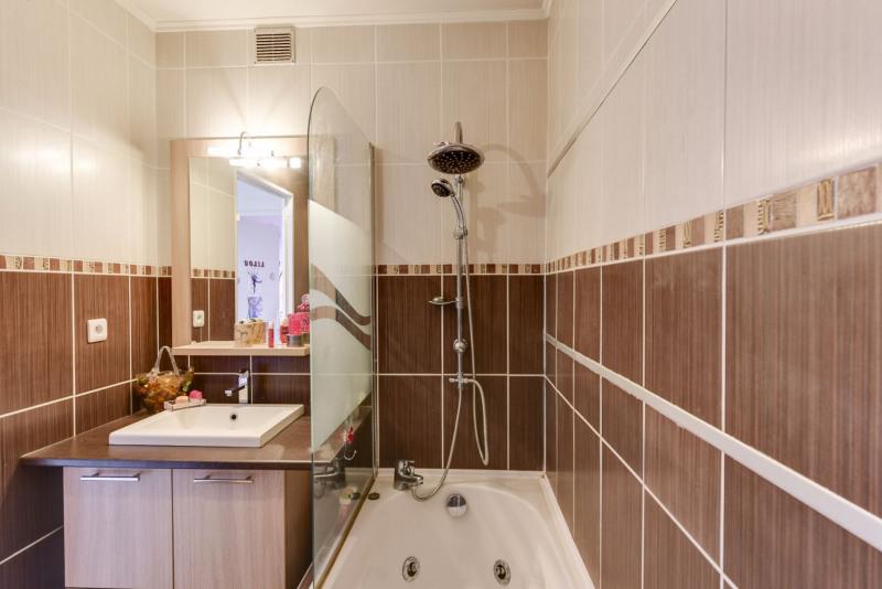 Sale apartment Decines charpieu 169000€ - Picture 5
