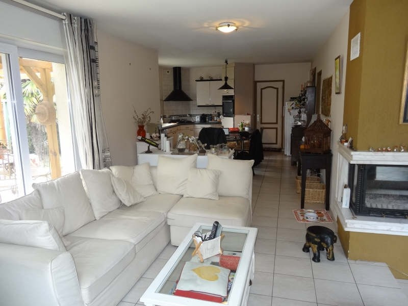 Vente maison / villa Soisy sous montmorency 439 250€ - Photo 2