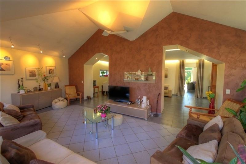 Verkoop  huis Les abrets 424000€ - Foto 8
