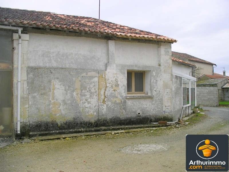 Sale house / villa Cresse 48800€ - Picture 1