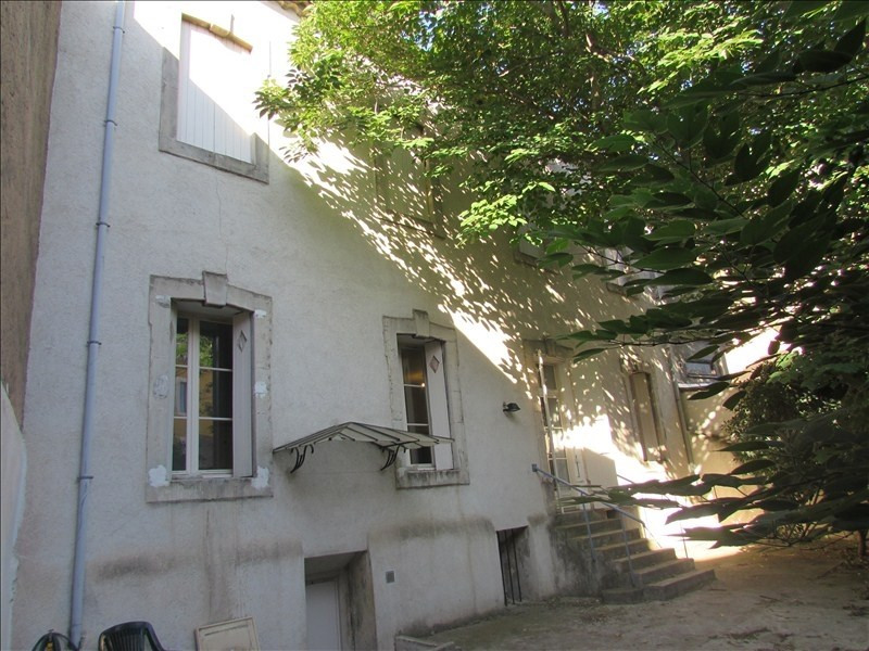 Vente maison / villa Beziers 297000€ - Photo 1