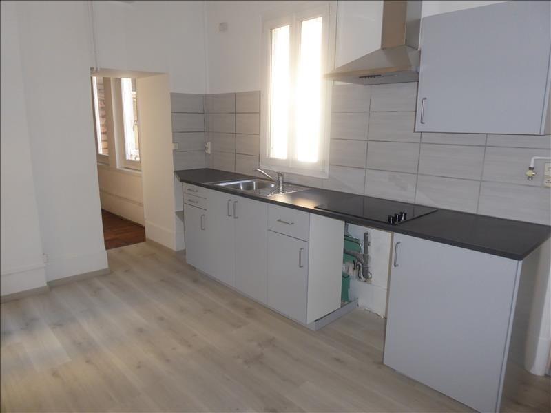 Vente appartement Dijon 156000€ - Photo 3