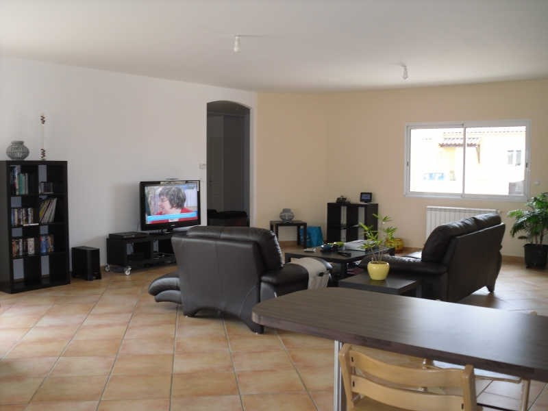 Location maison / villa Bouillargues 1 400€ CC - Photo 5