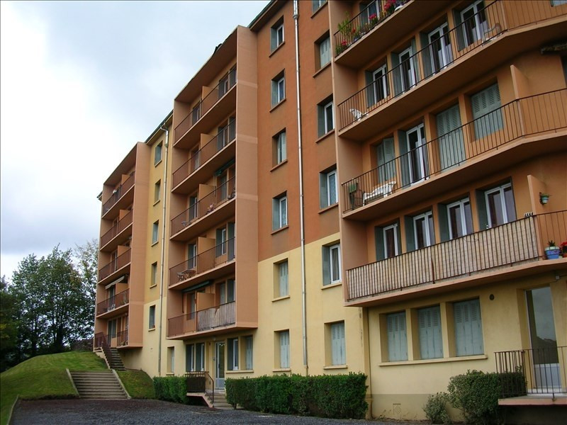 Rental apartment Le puy en velay 518,79€ CC - Picture 8