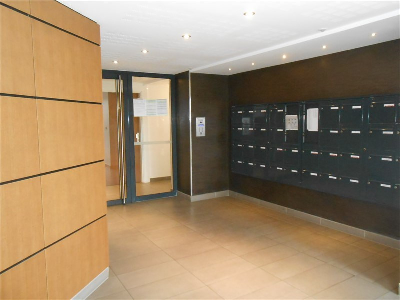 Vente appartement Issy les moulineaux 280 000€ - Photo 6