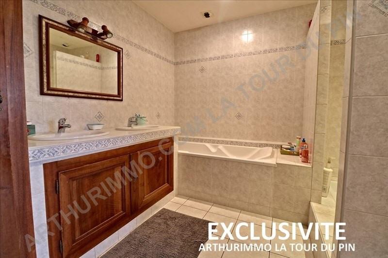 Vente maison / villa La tour du pin 550000€ - Photo 5