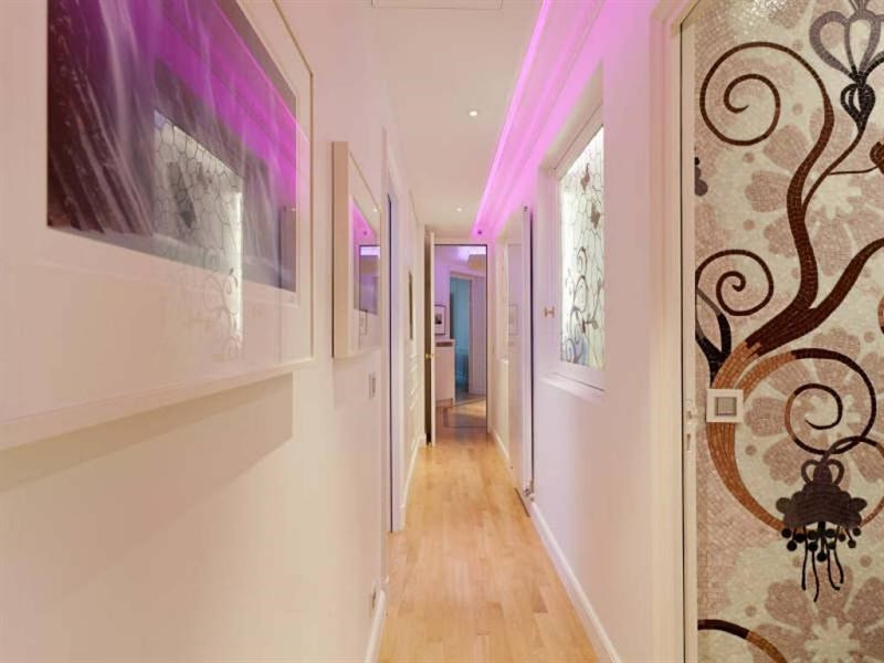 Verkoop van prestige  appartement Paris 8ème 4995000€ - Foto 5