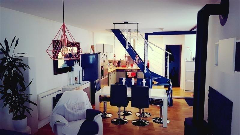 Sale house / villa Fegersheim 280000€ - Picture 2