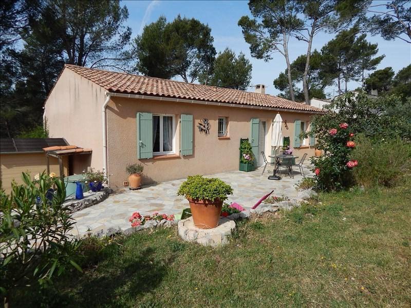 Vente maison / villa Salernes 336000€ - Photo 3