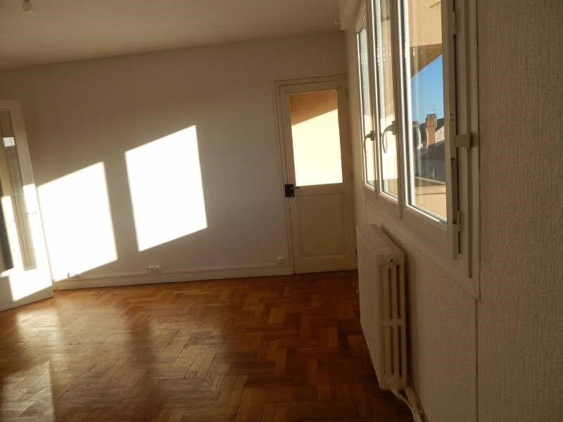 Investment property apartment Limoges 65 000€ - Picture 4