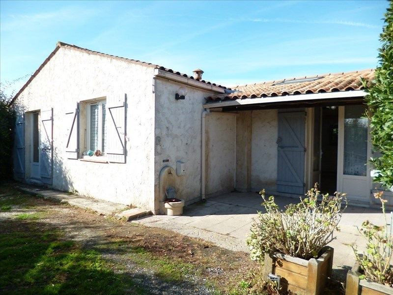 Vente maison / villa St denis d oleron 293200€ - Photo 1
