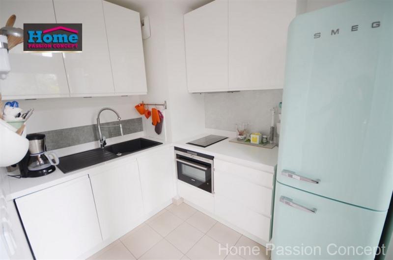 Sale apartment Nanterre 382000€ - Picture 4