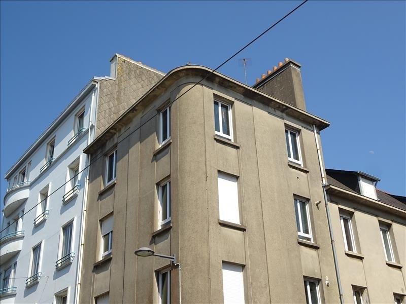 Sale apartment Brest 59800€ - Picture 6
