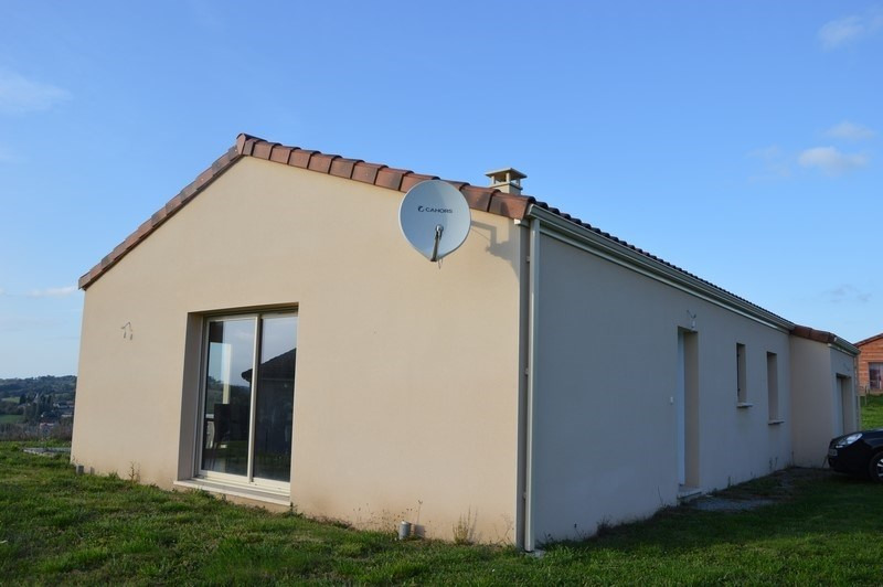 Vente maison / villa Ste colombe 165 075€ - Photo 10