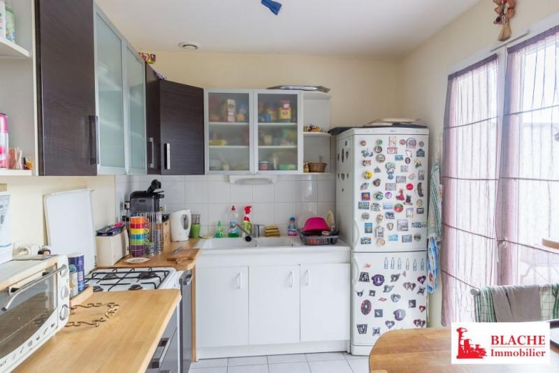 Rental house / villa Saulce sur rhone 730€ CC - Picture 5
