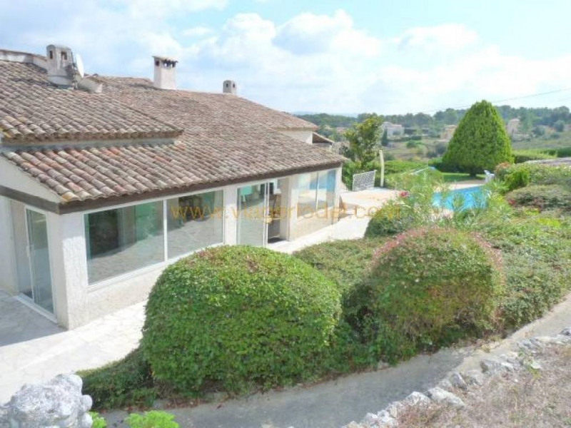 Life annuity house / villa Peymeinade 140000€ - Picture 3