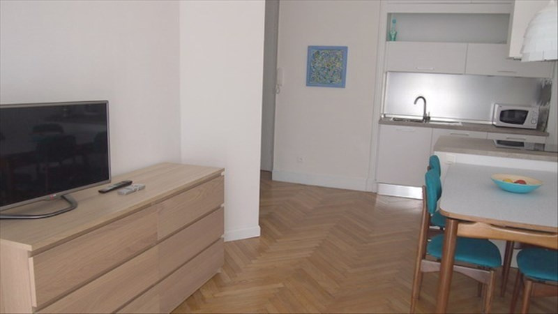 Sale apartment Nice 280000€ - Picture 7