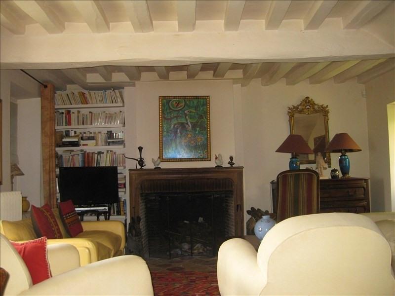 Sale house / villa La roche guyon 478000€ - Picture 5