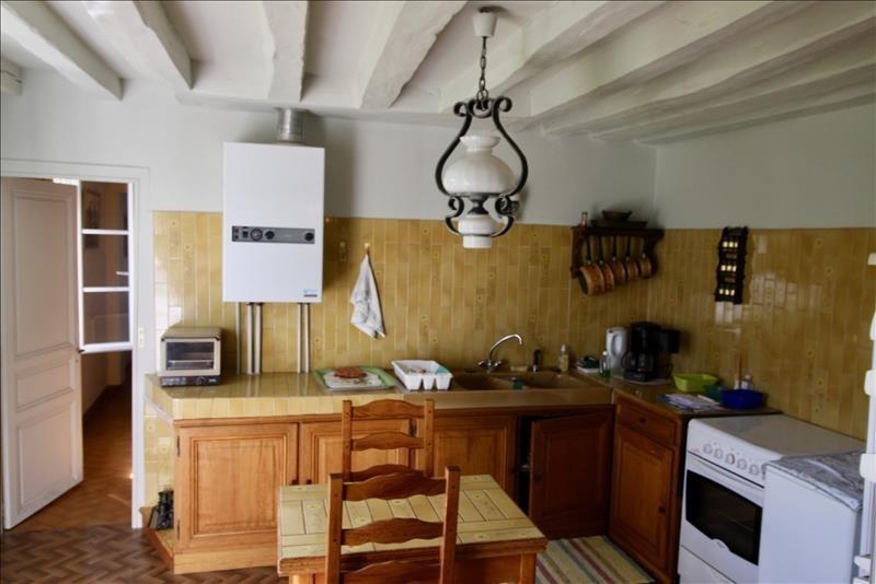 Vente maison / villa Breteuil 137500€ - Photo 14