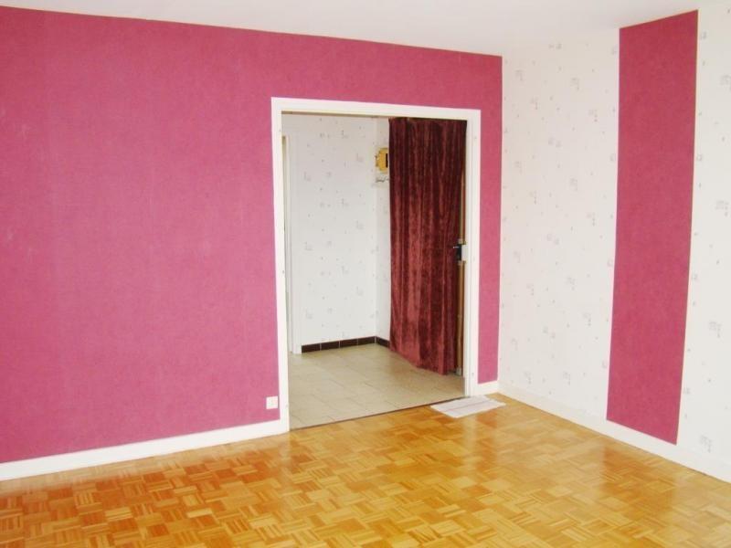 Vente appartement La tour du pin 125000€ - Photo 3