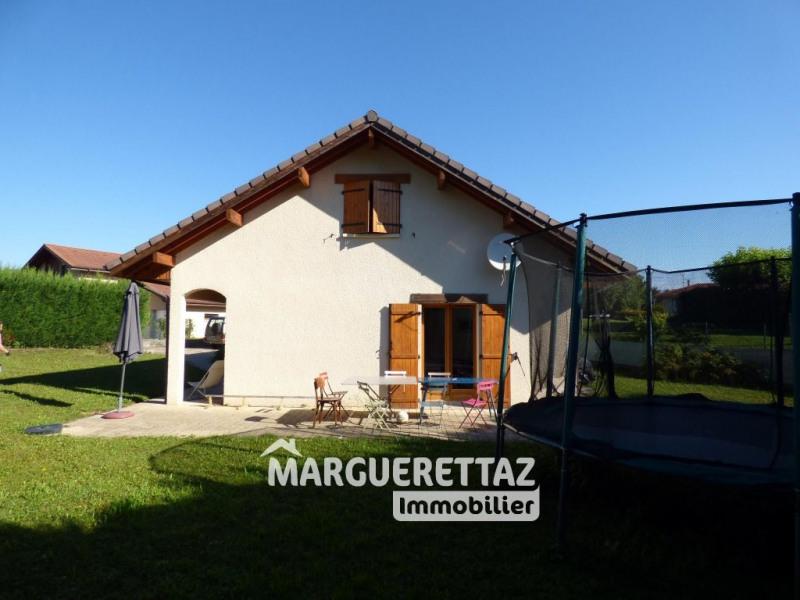 Vente maison / villa La roche-sur-foron 470000€ - Photo 2