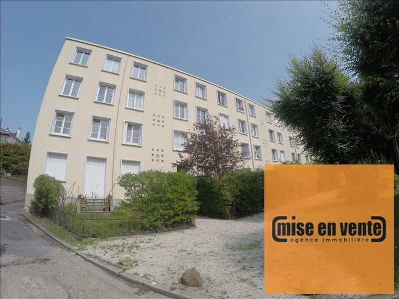出售 公寓 La varenne st hilaire 232000€ - 照片 5