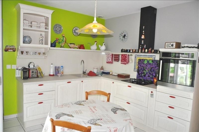 Sale house / villa Vienne 410000€ - Picture 6