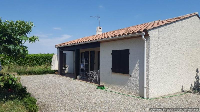 Venta  casa Villepinte 149000€ - Fotografía 4