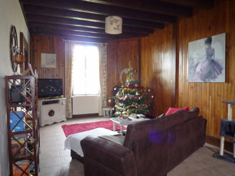Vente maison / villa Castets 197000€ - Photo 5