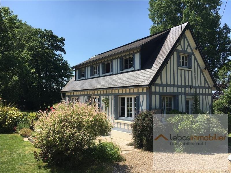 Vente maison / villa Doudeville 157000€ - Photo 1