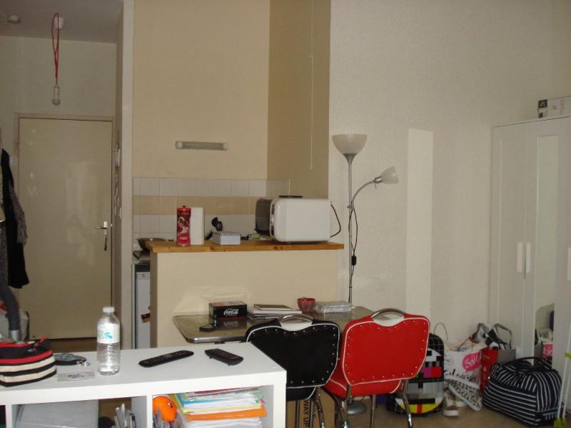 Rental apartment Limoges 355€ CC - Picture 2
