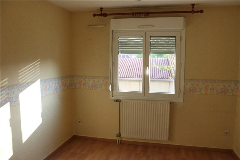 Verkoop  appartement Vienne 153000€ - Foto 6