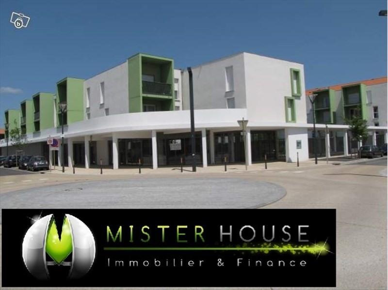 Vendita appartamento Toulouse 205000€ - Fotografia 1