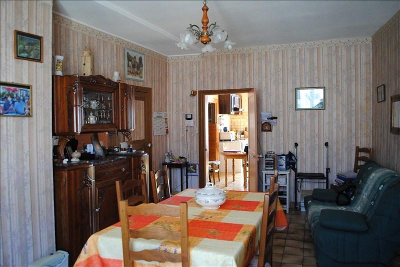 Vente maison / villa St sauveur en puisaye 78000€ - Photo 7