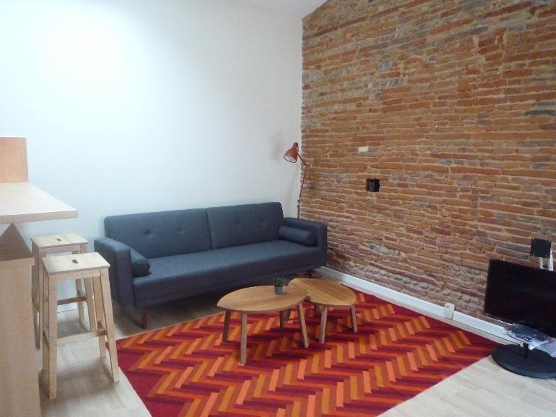 Rental apartment Toulouse 850€ CC - Picture 3