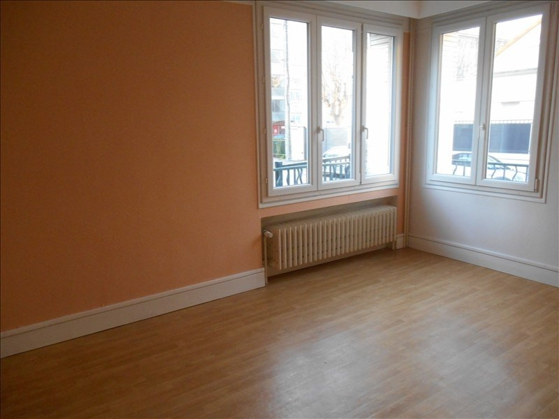 Rental apartment Troyes 670€ CC - Picture 8