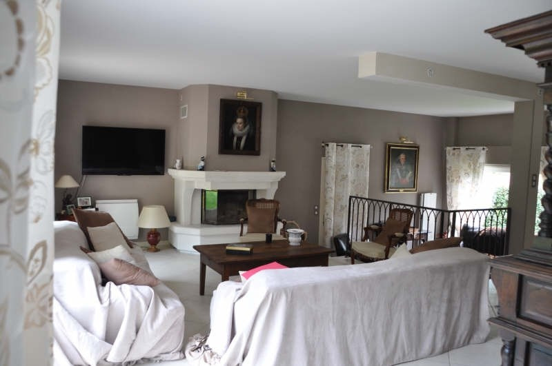Vente maison / villa Feucherolles 795000€ - Photo 4