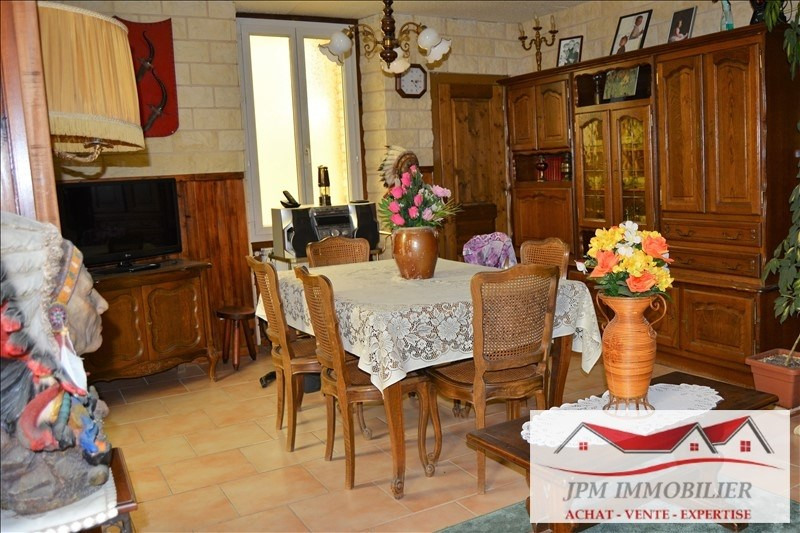 Sale house / villa Marnaz 138 000€ - Picture 3