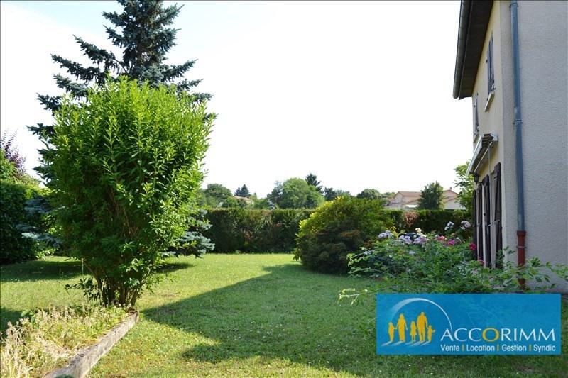 Vente maison / villa Mions 359000€ - Photo 3