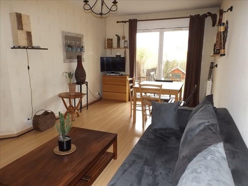 Vente appartement Senlis 196000€ - Photo 1