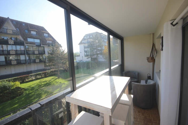 Vente appartement Villers sur mer 89800€ - Photo 2